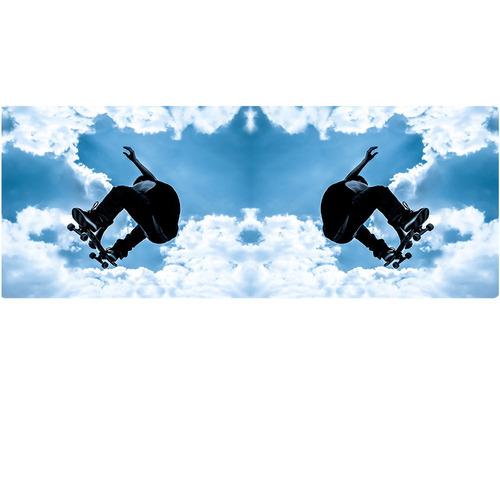 caneca skate air mirror