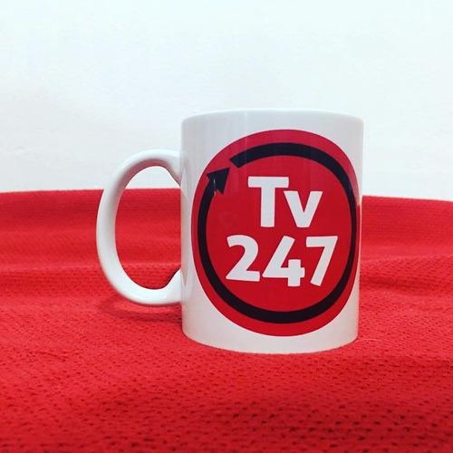 canecas da tv 247