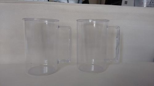 canecas de chopp de acrilico 300ml a partir de 100 pçs
