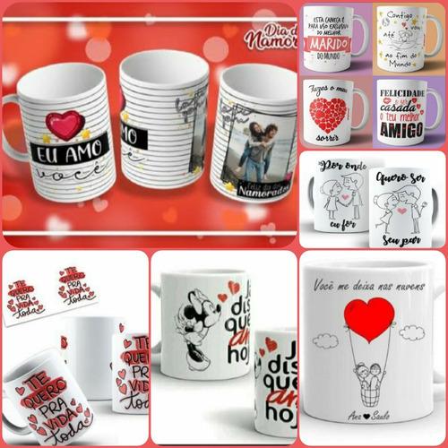 canecas  de porcelanas personalizadas