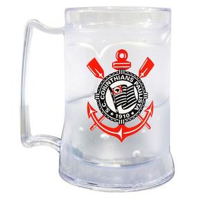 e65836982c071 Caneca Acrilico Personalizada Futebol no Mercado Livre Brasil
