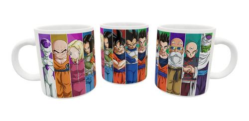 canecas personalizadas anime
