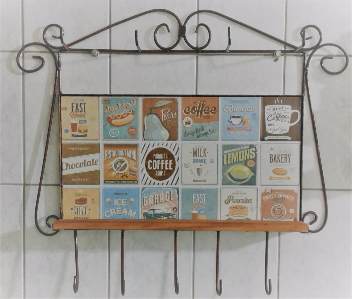 Canecas Porta Canecas E Utensilios Para Cozinha R 265 00 Em
