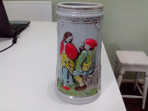caneco de chopp antigo