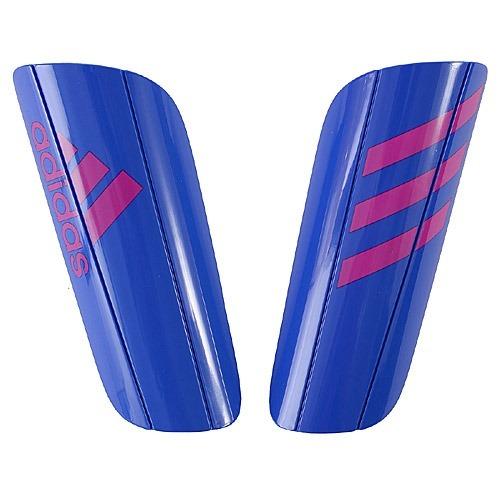 Caneleira adidas Ghost Lesto Jr Azul Tam P Original 2bros - R  89 e0d05d43caabc