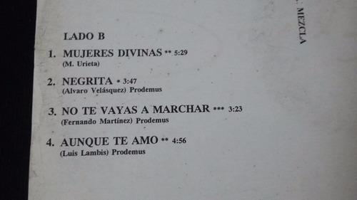 caneo fase iv 4 lp vinilo salsa