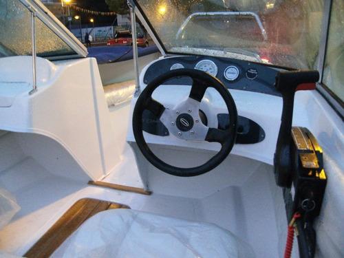 canestari open 160 full 0km!! con mercury 90 hp 4 tiempos!!!