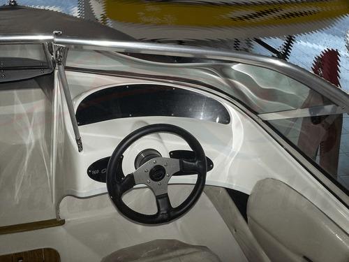 canestrari 160 open full con suzuki 4 t de 70 hp inyeccion