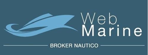canestrari 1900 open lancha mercruser 3.0 140hp web marine