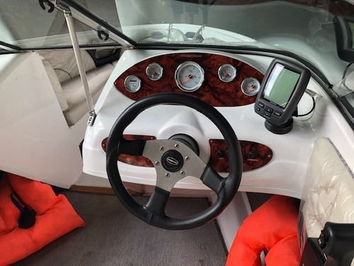 canestrari 195 open 2012 mercury 125 optimax hp