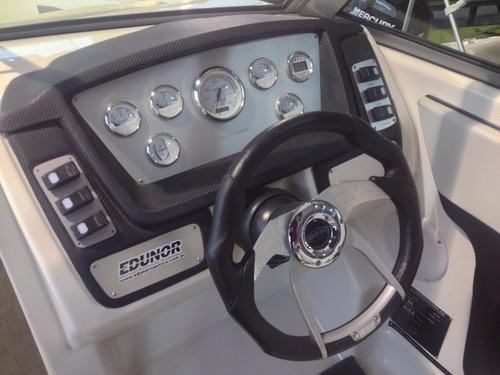 canestrari 225 crossover nueva con volvo 0 hs - edunor