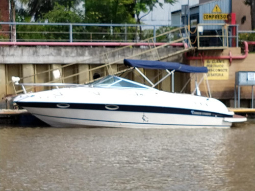 canestrari 235 cuddy mercruiser 225 hp