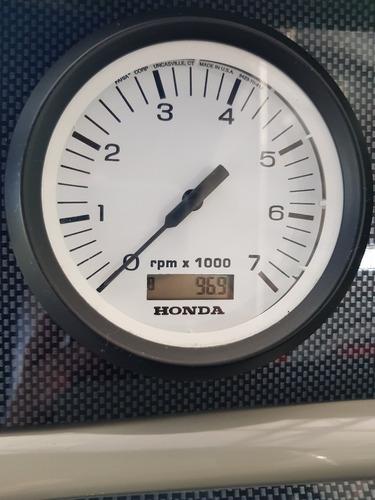 canestrari 245 fb + honda 250 hp 4t v-tec full 2013 full