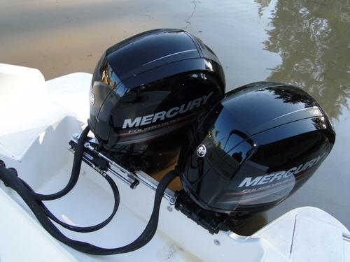 canestrari 245 mercury 150 hp 4t x 2 - zanovello barcos-