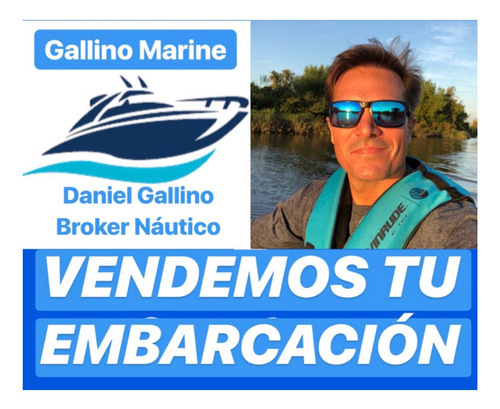 canestrari 275 daycruiser volvo 300hp dp 77hs gallino marine
