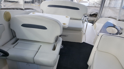 canestrari 275 sport cruiser 2011 volvo financio permuto