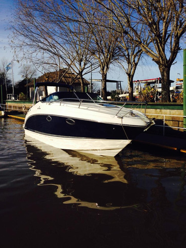canestrari 275 volvo 270hp duo prop 2012 billete