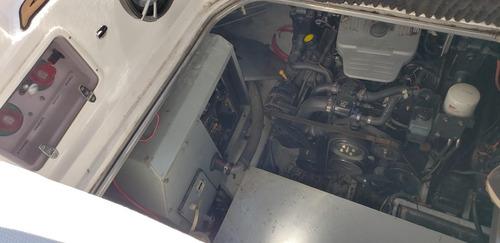 canestrari 315 2012 2 motores v8 300hp patas duoprop grupo