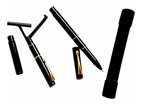 caneta carimbo