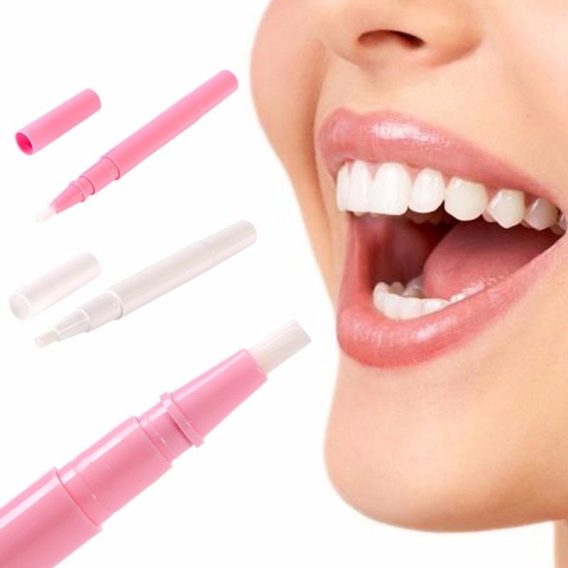 Caneta Clareadora Dental Branqueadora Clarear Dente 3 Unidad R 30