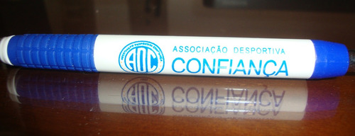caneta da ad confiança - aracaju - sergipe - futebol