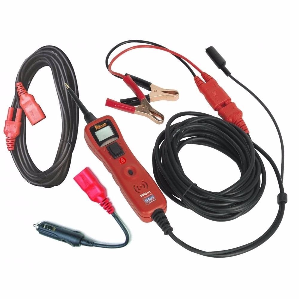 Caneta De Polaridade Power Probe 3 Kit Completo