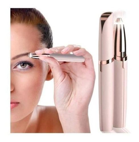caneta depiladora para sobrancelhas -  flawless - brows