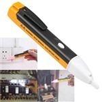 caneta detector de tensão sem contato sonoro luminoso
