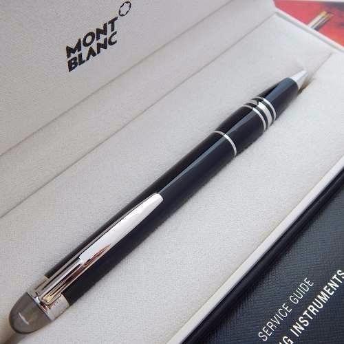 bbda1271c77 Caneta Esferiográfica Montblanc Original - R  699