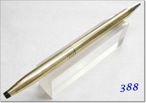 caneta esferográfica cross century lady