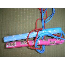 Caneta Esferográfica Dog (kit Com Duas Unidades)