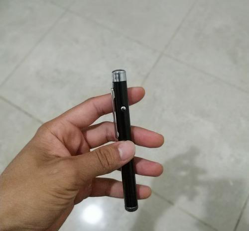 caneta laser potente