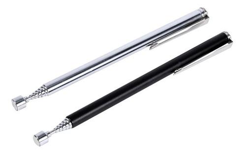caneta magnética telescópica snauzer - 2,5 kg imã forte