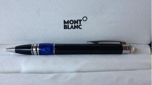 3eff21b6ee1 caneta mont blanc starwalker classic. Carregando zoom.