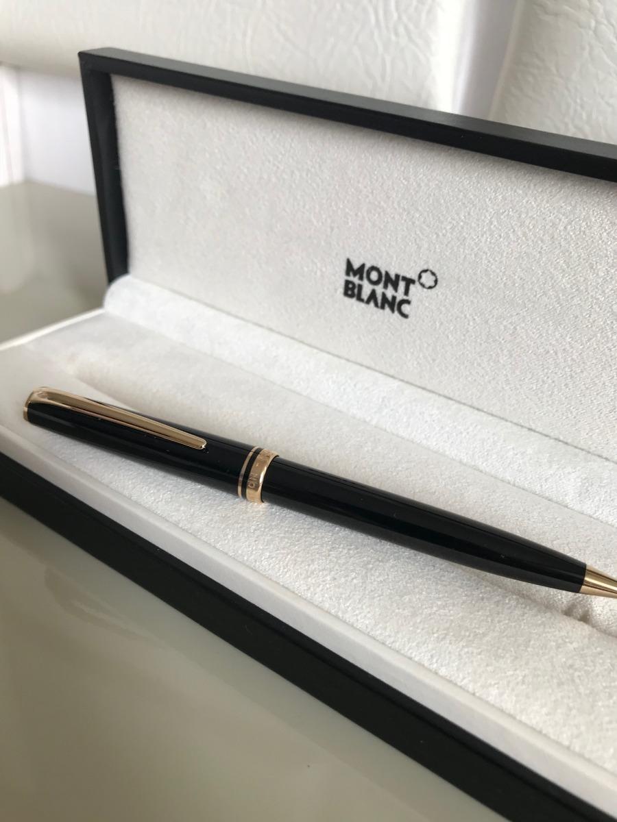 86ef1f505d7 caneta montblanc generation - original. Carregando zoom.