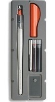 caneta parallel pen pilot 1.5mm *super*preço*