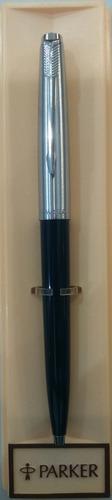 caneta parker esfero special 45 - original