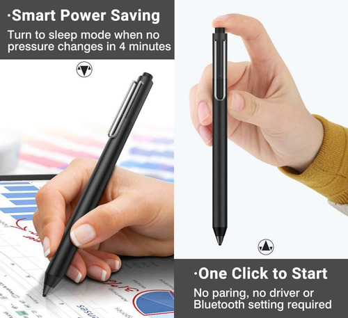 caneta ponta fina p/ iphone xs iphone xs max iphone xr ipads