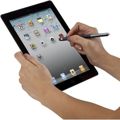 caneta stylus touch screen ipad galaxy tablet frete grátis