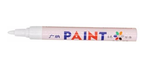caneta tinta branca pinta pneu carro moto pneu toyo paint