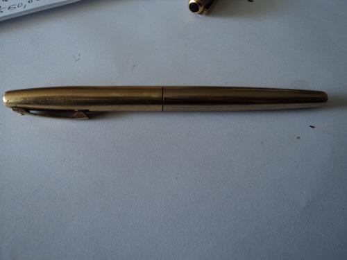 caneta tinteiro sheaffer usa.