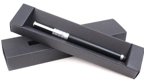 caneta tinteiro touch kentaur tipo nanquim + ponta de tablet