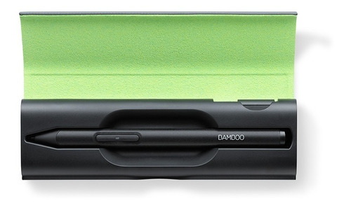 caneta wacom bamboo sketch cs610pk bluetooth  ipad e iphone