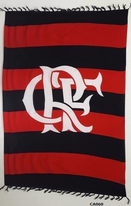 0c011ad4382c Canga De Praia Flamengo Oficial - Linda ! - R$ 45,00 em Mercado Livre