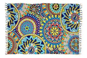 0a0829ade98d Canga Mandala - Calçados, Roupas e Bolsas com o Melhores Preços no Mercado  Livre Brasil
