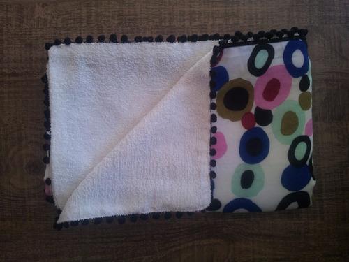 canga toalha