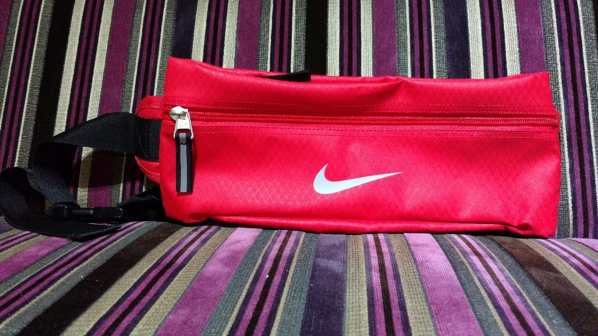 Cangurera Mercado En Bolsa 00 Libre Roja Nike 410 pzpwrqY