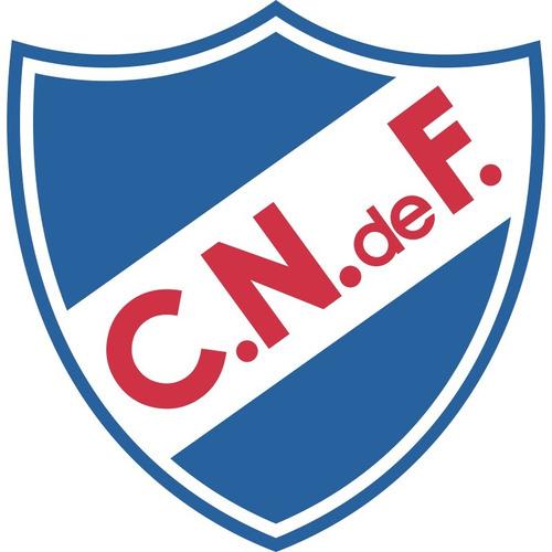 canguro adulto club nacional de football - colección 2017