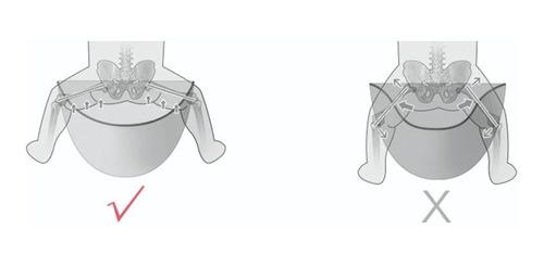 canguro cargador ergonomico para bebe 3 en 1