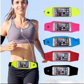 canguro deportivo para celulares impermeable